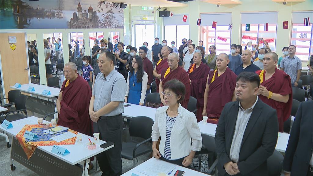 「達賴喇嘛的禮物」影片首播!「西藏民主日」紀念民主之路