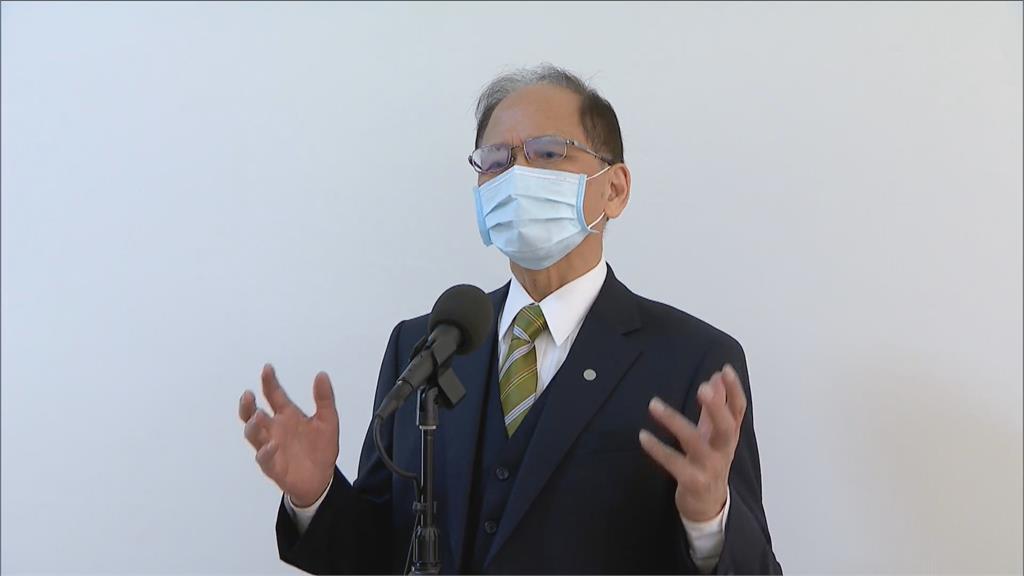 快新聞/馬英九稱和平醫院封院是「中央下令地方執行」 游錫堃痛斥「講話要憑良心」