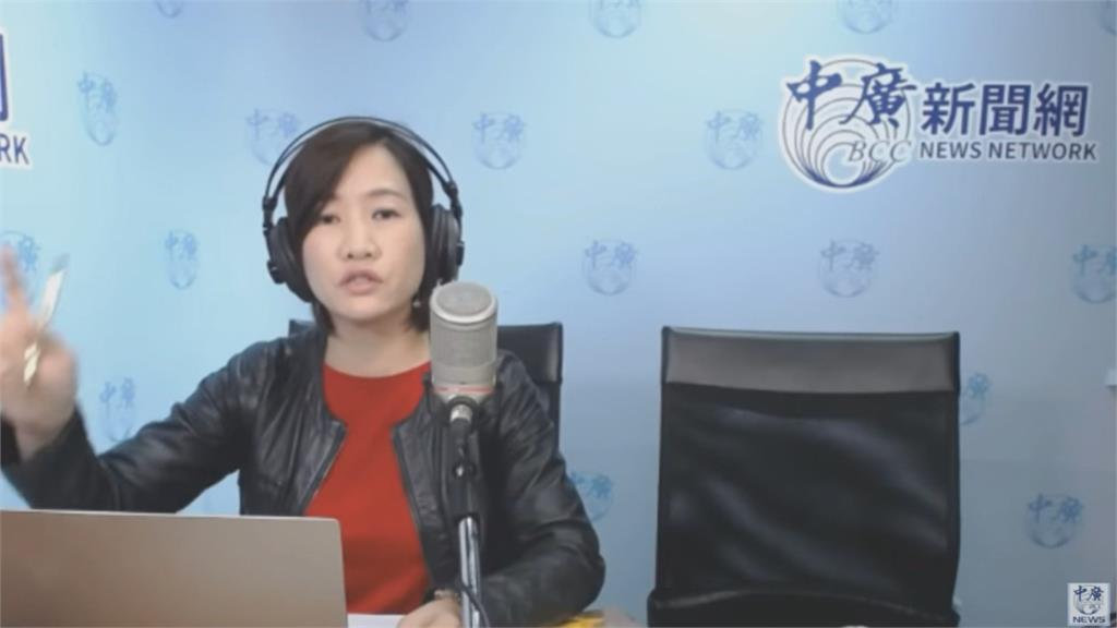 王淺秋批養網軍打韓 新文化基金會求償二審敗訴