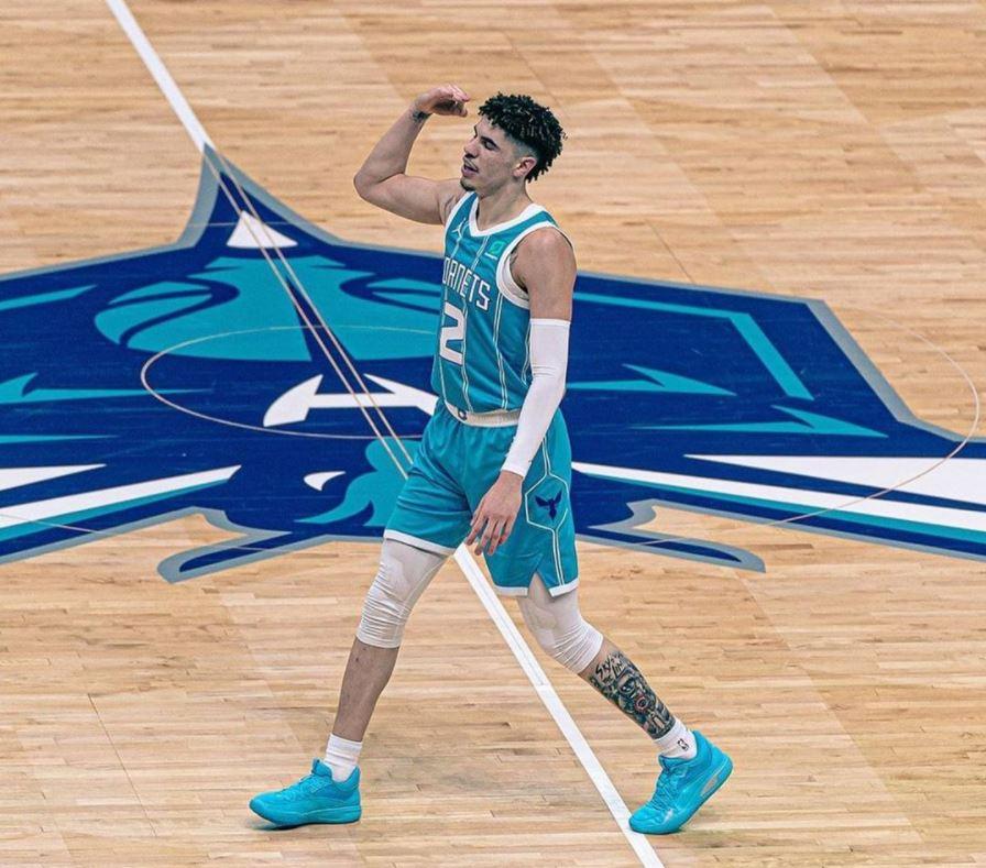 NBA/年度新秀第一隊 新人王波爾入選