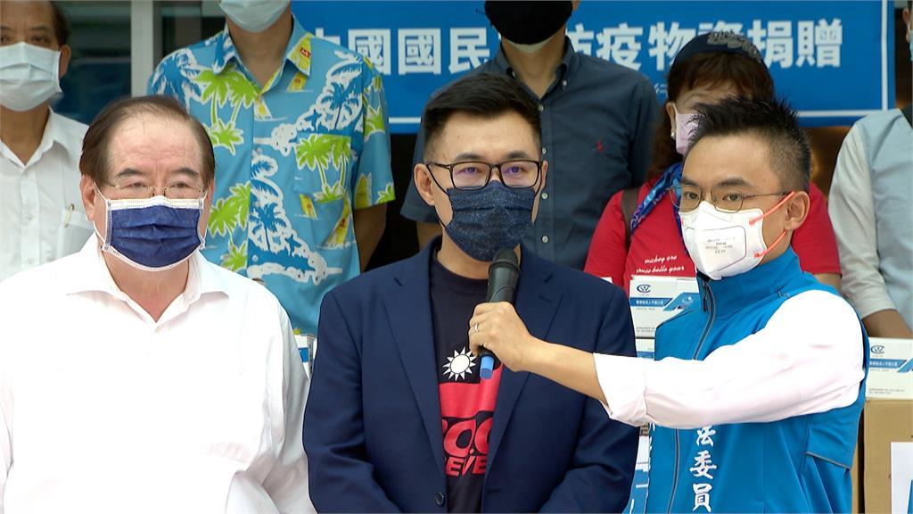 央視稱台灣乞丐島!江:關心台灣就幫忙跟上海復星談
