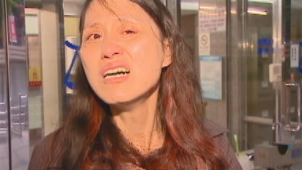 快新聞/張淑晶判囚8個月今發監未現身 檢方要拘提了!