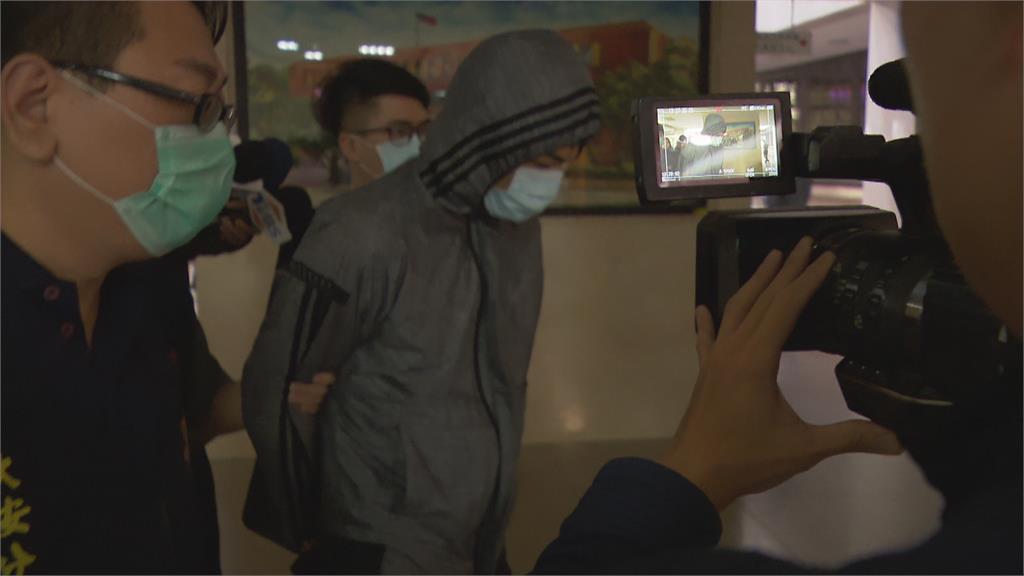 保護傘餐廳遭潑穢物案 背後影舞者與中國有關?
