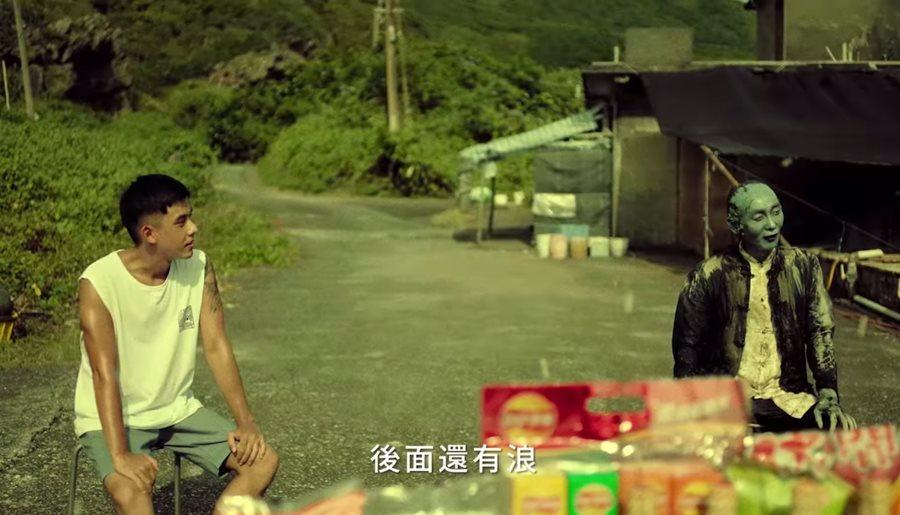 普渡廣告藏驚喜 元祖《棒棒堂》男孩呱呱回歸螢光幕