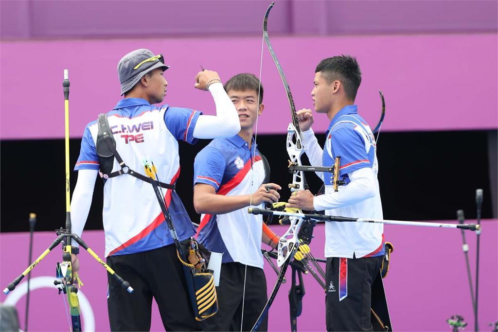 東奧/「台灣選手」稱號引發討論 韓媒:比拿銀牌還感動