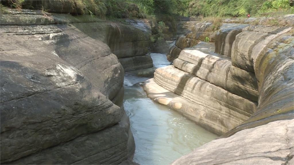 雲林萬年峽谷重新開放 拚觀光人潮回流