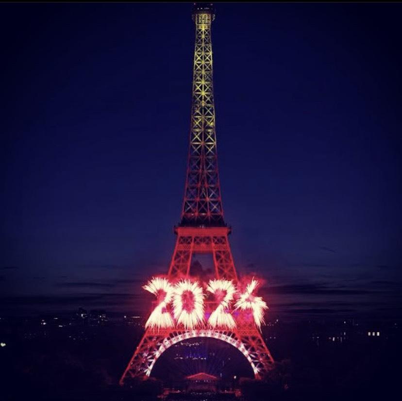 東奧/2024巴黎奧運將接棒!LOGO、服裝等各大亮點一次搶先看
