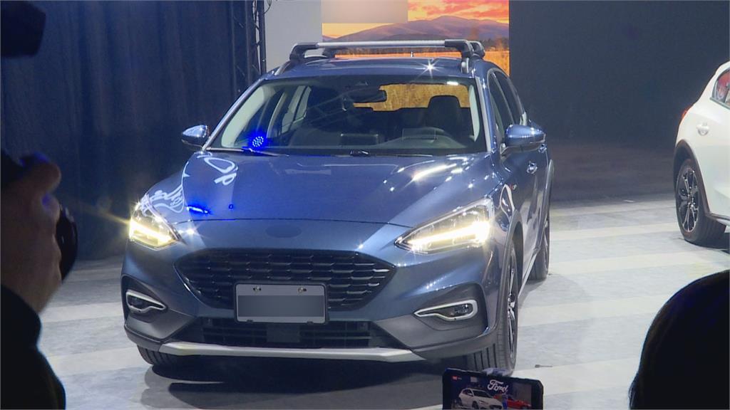 搭配智能駕駛系統 中型跨界休旅車全新推出