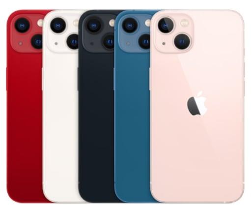 iPhone 13預約開跑!各大電信「預購時間+優惠」1次秒懂