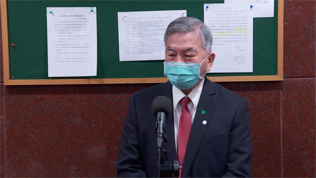快新聞/ 呼吸器國家隊第一步 沈榮津:開發100台呼吸器原型機