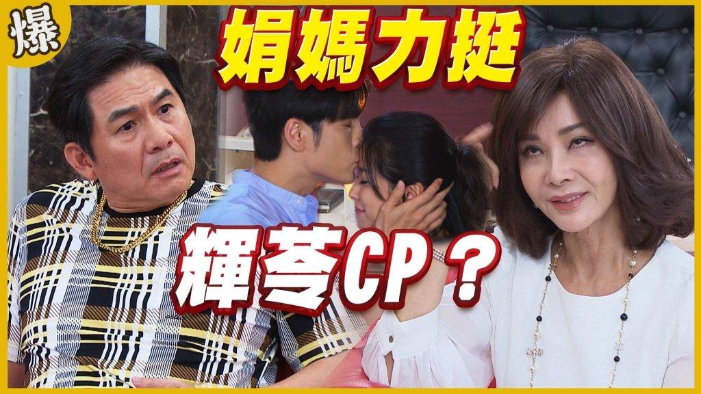 《黃金歲月-EP30精采片段》娟媽力挺   輝苓CP?