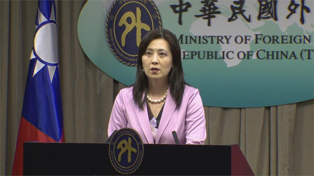 快新聞/美駐聯大使批中國拿疫苗威脅他國 外交部「感同身受」:感謝揭發真相