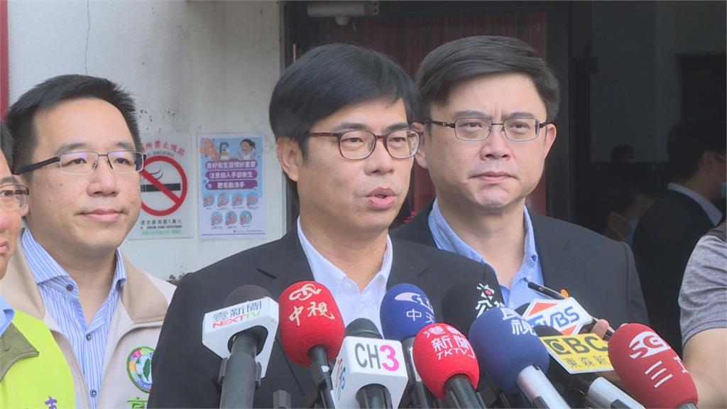 「市長聯盟」將6都標示中國 蘇怒:與事實不符