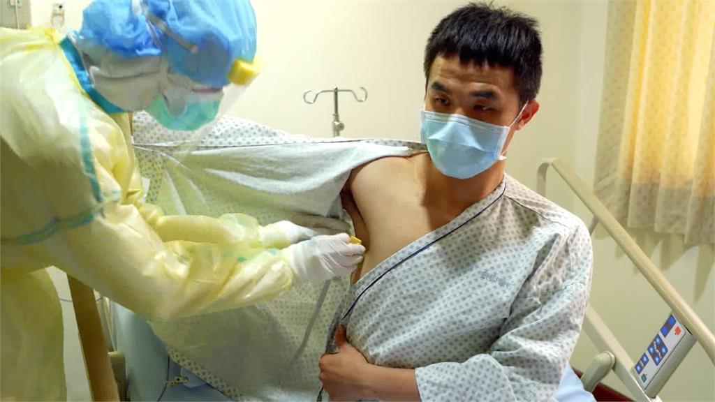 即時體溫貼片監控隔離病患 有效減少醫護接觸