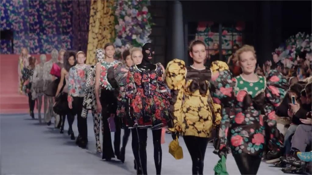 時裝週被迫喊卡!武肺重創時尚業意外讓消費者得利?
