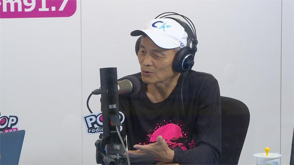 <em>潘忠政</em>再邀總統視察藻礁 願見蘇揆盼三接停工