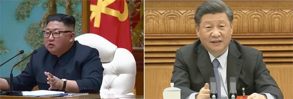 快新聞/北朝鮮從中國進口激增!傳邊境鐵路運輸將解封