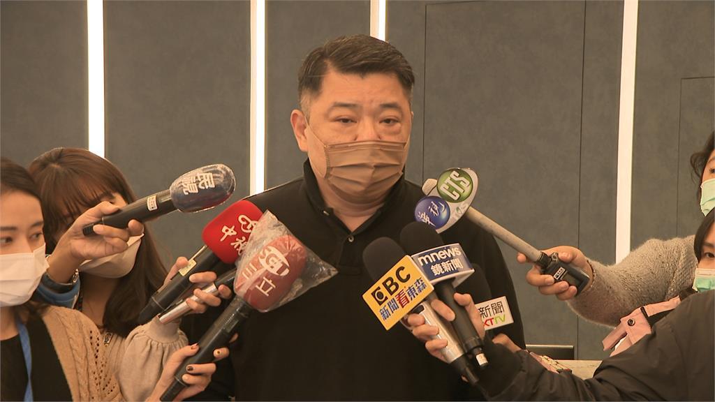 酒店業者打造百萬防疫設備  盼阿中部長解封