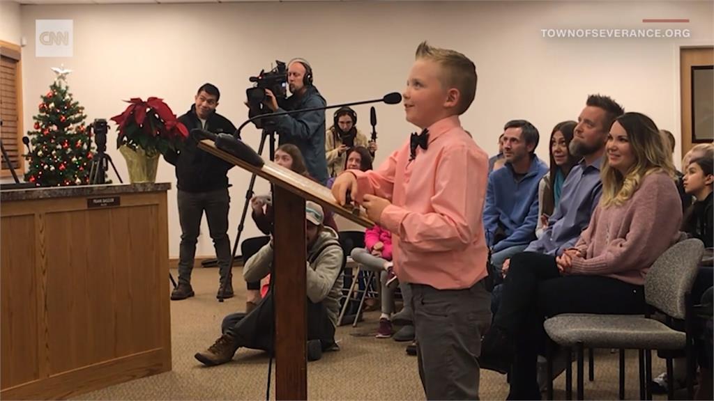 美國小鎮禁止「丟雪球」!9歲男童不滿連署廢禁令
