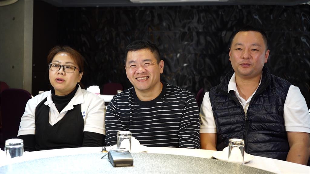 三兄妹接棒海鮮餐廳家業 分工合作練出絕佳默契
