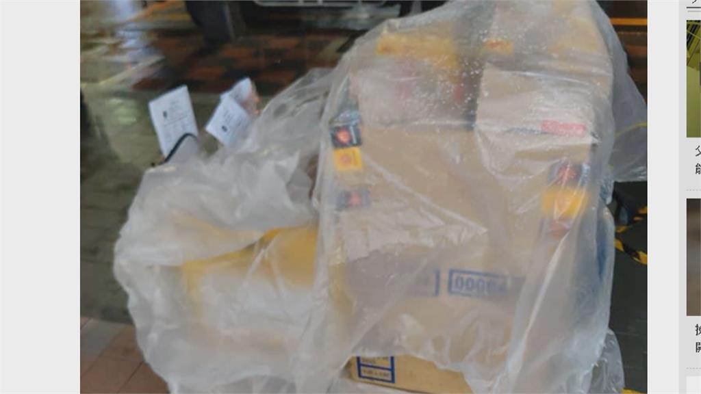 速食店遭惡意棄單 31份餐點沒人領損失7500元