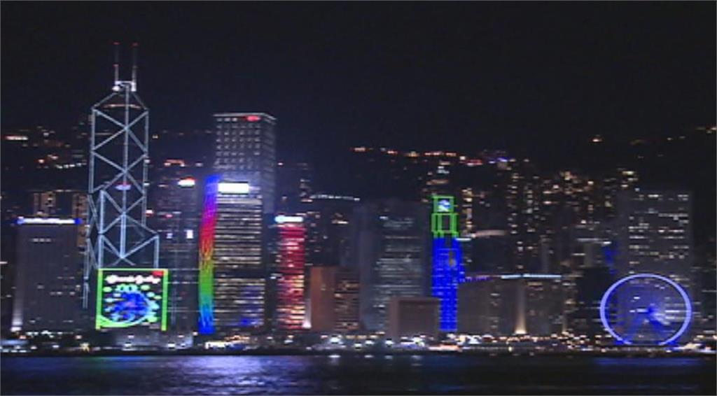 經濟自由度指數 香港被踢出評比