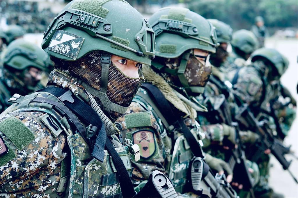 不會視而不見!中國若武力犯台 澳媒:澳洲擬派兵助美援台