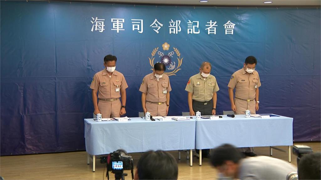 快新聞/海軍陸戰隊操演膠舟翻覆釀2死 海軍:排除人為及機械因素