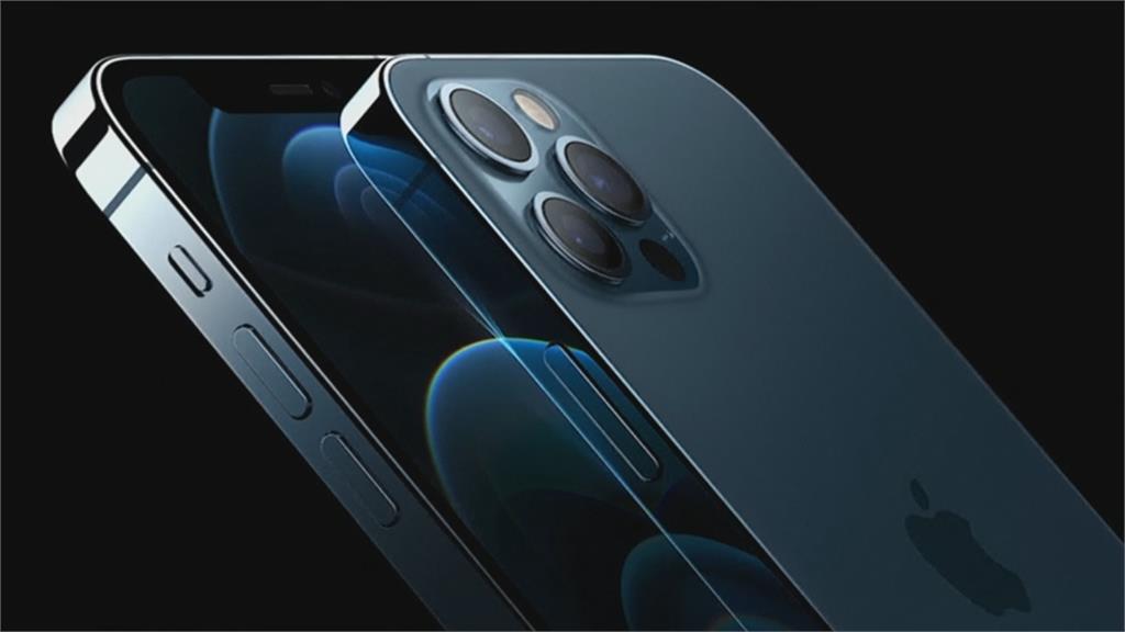 5G版iPhone 12今亮相 台灣16日起預購新機發表沒大驚喜 股價收跌2.7%