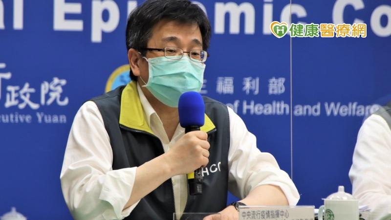 【新冠肺炎】新增187例本土 21例死亡