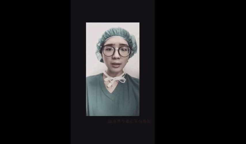 快新聞/「不再恐懼也不會放棄」 部桃醫護人員合唱SARS抗疫神曲《手牽手》