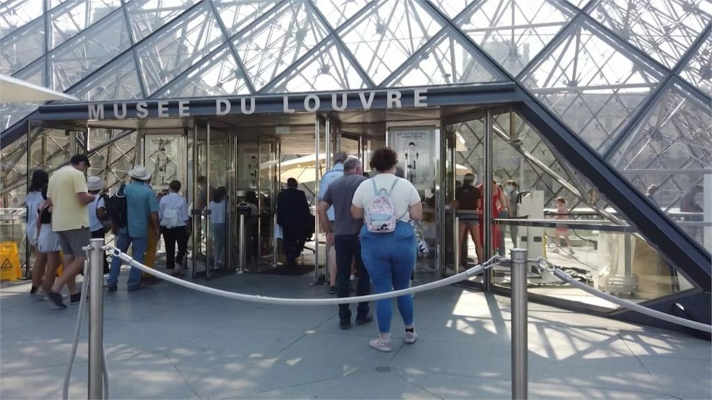 法國單日新增1萬8千人確診 健康通行證上路