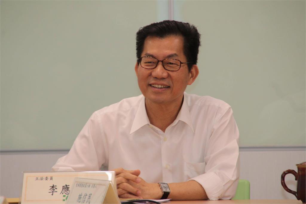 快新聞/駐泰代表李應元健康因素請辭獲准 外交部尊重:祝他早日康復