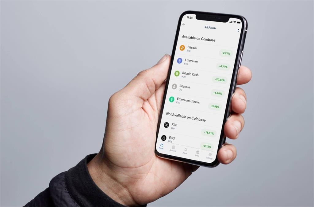 拉近與消費者距離!Coinbase宣布 卡片可綁定Apple Pay