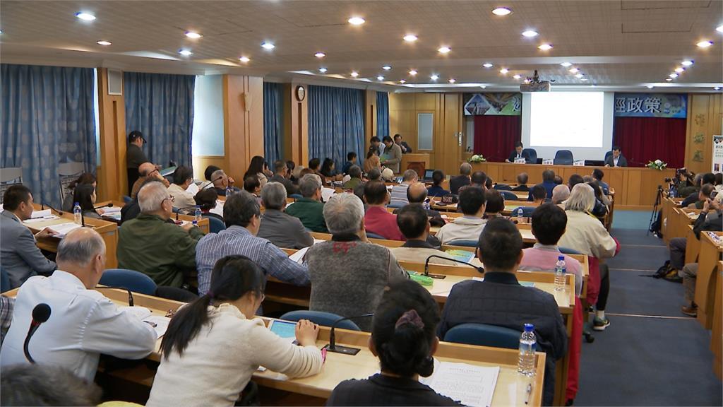 台灣經濟趨緩財稅制度待改善 福和會辦座談提建言