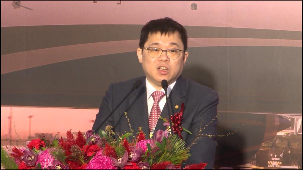 快新聞/張國煒再賣長榮航股票2.9萬張 價值近4億元