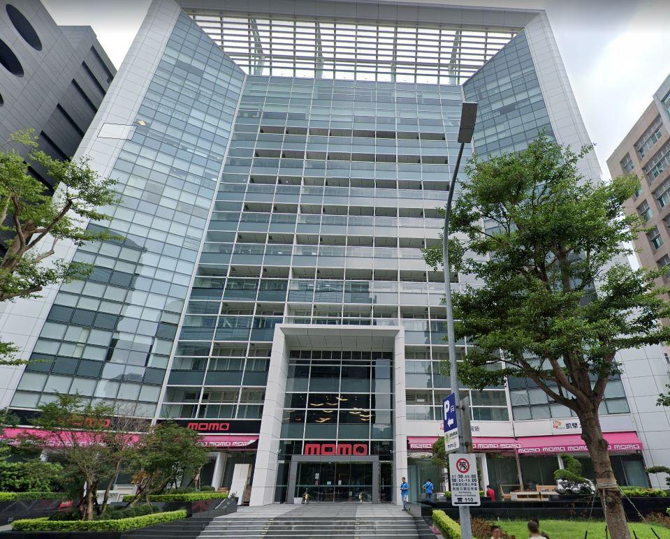 富邦媒南台灣最大倉儲動土 預計2023年完工