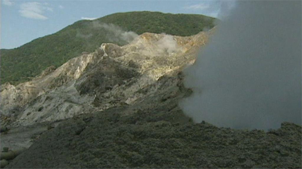 大屯火山岩漿庫離你我好近?學者最新研究:地表下8公里