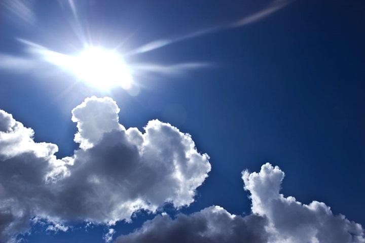 各地仍晴朗炎熱 南投、南部地區恐續飆破38度