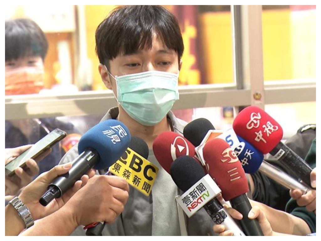 青峰「唱自己的歌」遭林暐哲提告違反《著作權法》 一審判無罪!