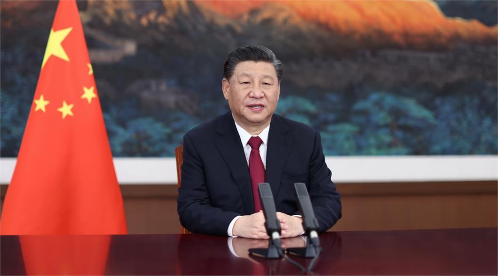 快新聞/博鰲論壇開幕式 習近平:中國永遠不搞軍備競賽、不擴張
