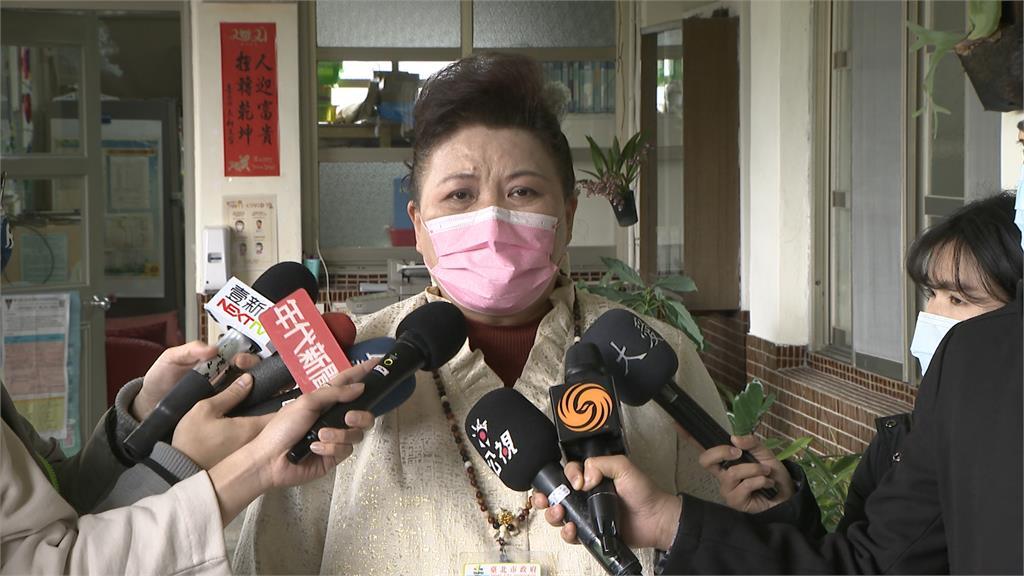 全國高中以下學校 周一開學前大消毒