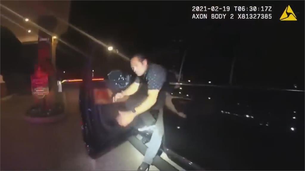 王建民知名隊友 前洋基球星戴蒙酒駕被捕