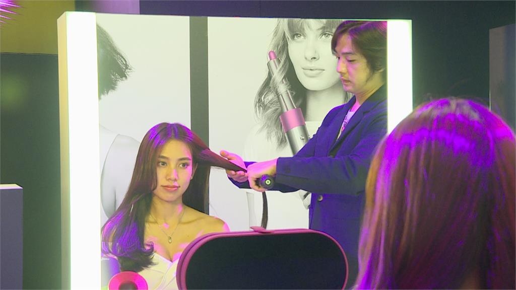 美髮業者推個人化沙龍 大師開講教你怎維持秀髮