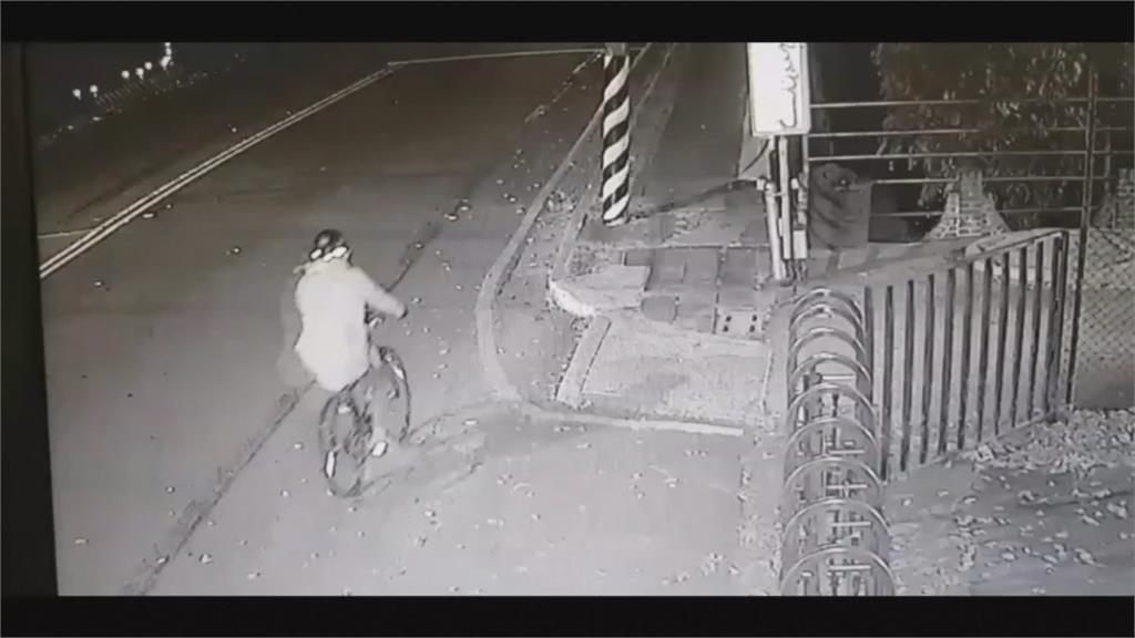 嚇歪!婦人騎單車遭飛車搶劫 手機、2千多元飛了...