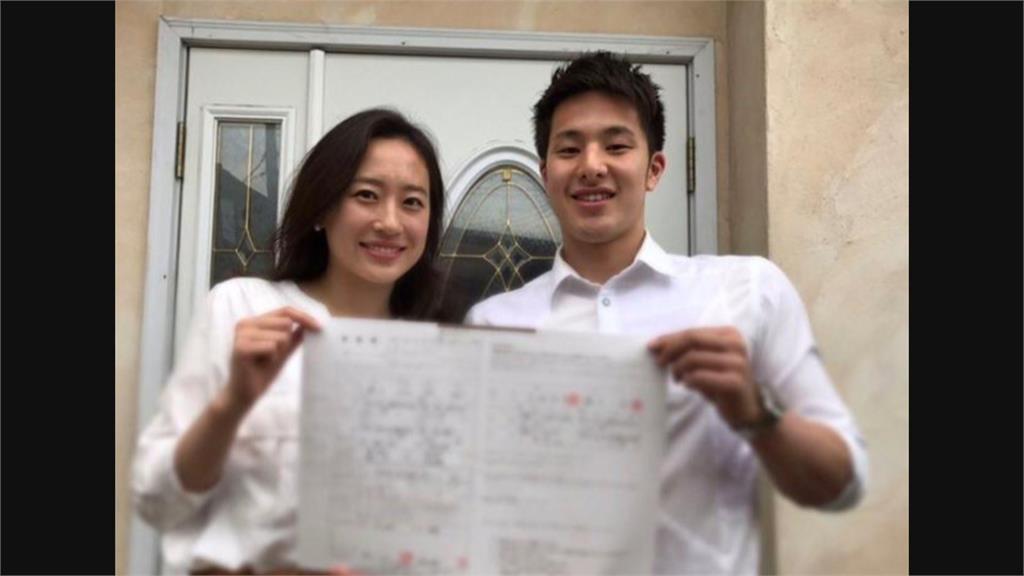 日東奧游泳隊長爆婚外情 暫停活動與禁賽處分