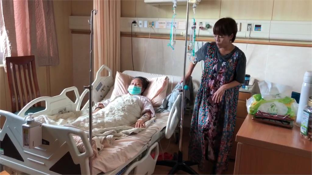 媽媽吃隔夜菜險釀敗血症住院治療 錦雯:要丟菜還是丟命