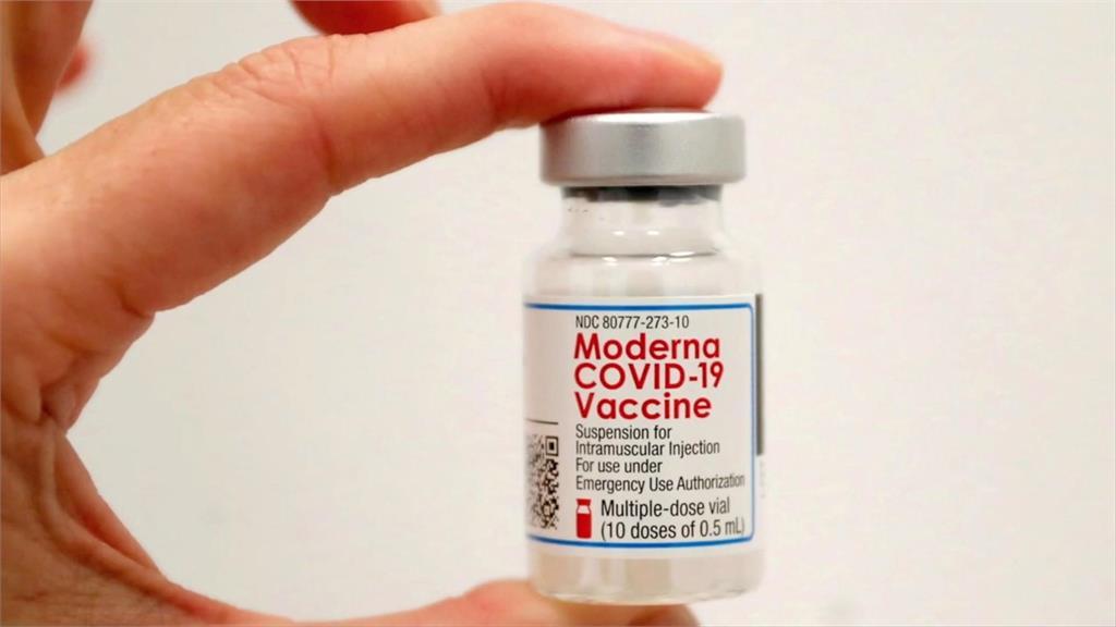 快新聞/FDA諮詢小組全票通過 建議替65歲長者、高危族群追加第3劑莫德納