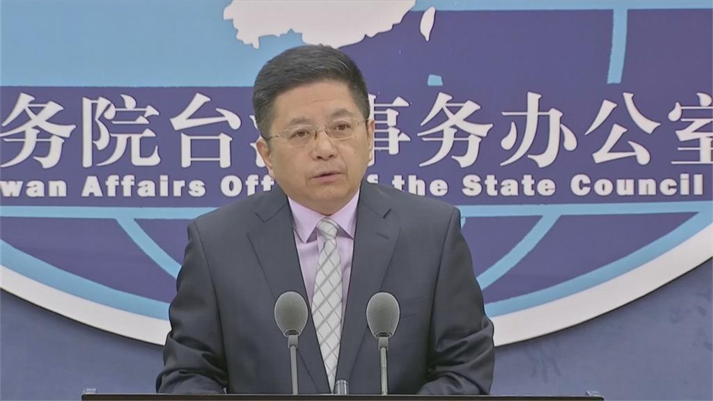 中國實彈軍演針對陶德訪台 邱國正:全程掌握