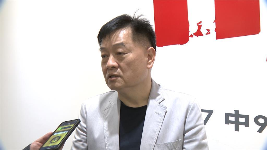 民進黨北市主委選舉暫停 王孝維、薛凌隔空互槓